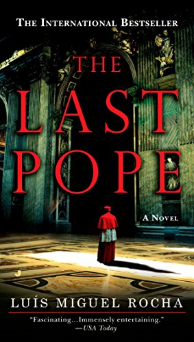 9780515146608: The Last Pope