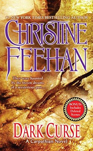 Dark Curse (Carpathian Novel, A): Feehan, Christine