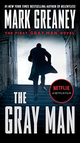 9780515147018: The Gray Man