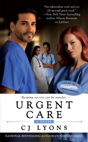 9780515147056: Urgent Care (Angels of Mercy)