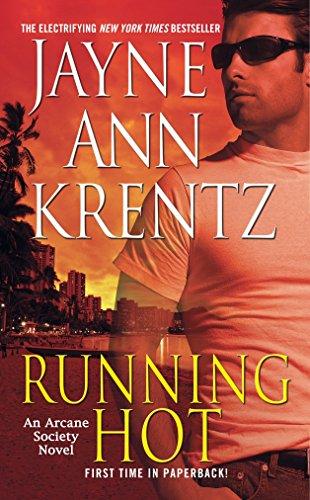 9780515147384: Running Hot: An Arcane Society Novel