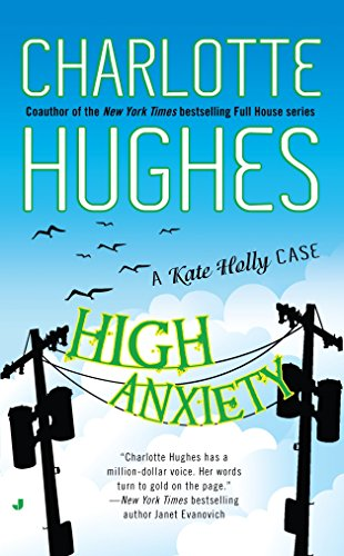 High Anxiety: Charlotte Hughes