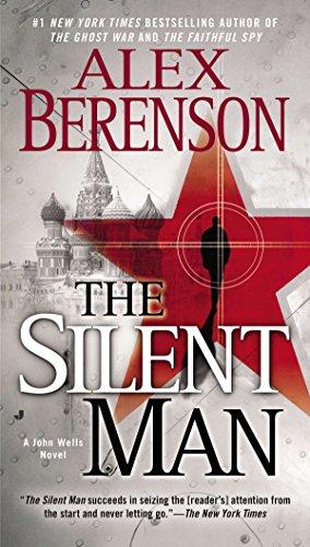9780515147537: The Silent Man (A John Wells Novel)