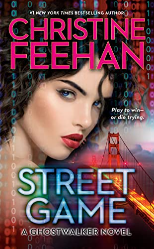 9780515147605: Street Game (Ghostwalkers, No 8)