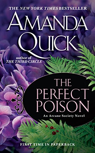 9780515147773: The Perfect Poison (Arcane Society)