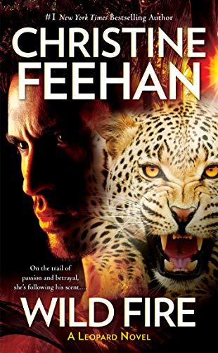 Wild Fire (Leopards, No 4) (0515147907) by Christine Feehan
