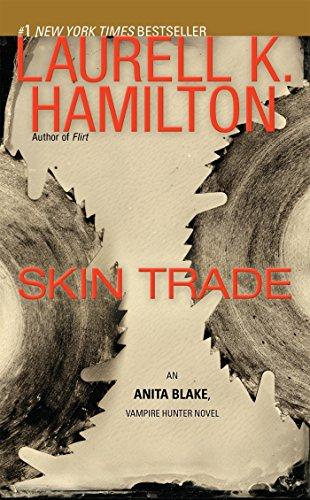 9780515148053: Skin Trade (Vampire Hunter)