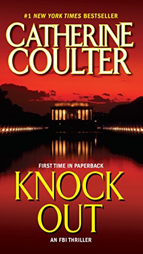 9780515148121: Knockout (FBI Thriller)