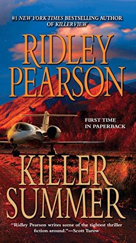 9780515148138: Killer Summer (Walt Fleming Novel)