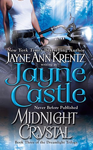 9780515148367: Midnight Crystal (Book Three of the Dreamlight Trilogy)