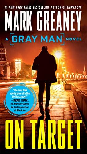 9780515148459: On Target (Gray Man)