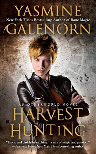 9780515148534: Harvest Hunting (Sisters of the Moon 8)