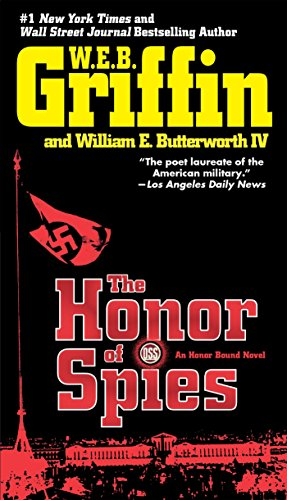 9780515148794: The Honor of Spies (Honor Bound (Paperback))