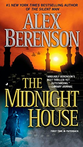 9780515148954: The Midnight House (A John Wells Novel)