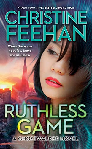 9780515149210: Ruthless Game (Game/Ghostwalker)
