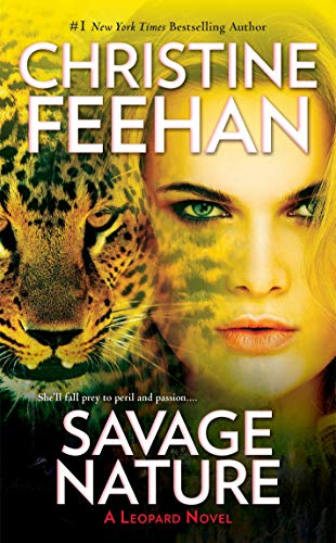 9780515149333: Savage Nature (A Leopard Novel)