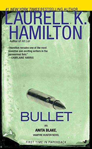 9780515149494: Bullet: An Anita Blake, Vampire Hunter Novel