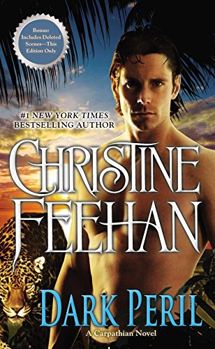 Dark Peril (Carpathian): Christine Feehan