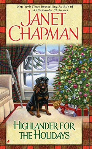 9780515150087: Highlander for the Holidays (Jove Book)