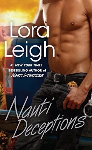 Nauti Deceptions (051515055X) by Lora Leigh