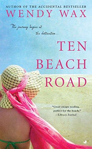 9780515150667: Ten Beach Road (Ten Beach Road Series)
