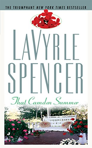 9780515150766: That Camden Summer
