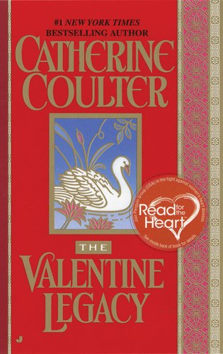 9780515150841: The Valentine Legacy: Read for the Heart Edition
