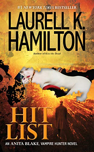 9780515150896: Hit List (Anita Blake, Vampire Hunter)
