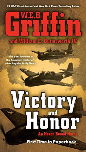 9780515150988: Victory and Honor (Honor Bound)