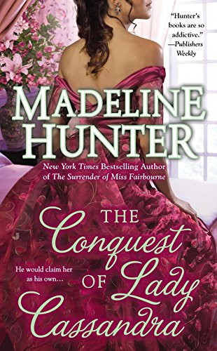 9780515151114: The Conquest of Lady Cassandra