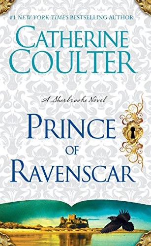 9780515151152: The Prince of Ravenscar: Bride Series (Sherbrooke)