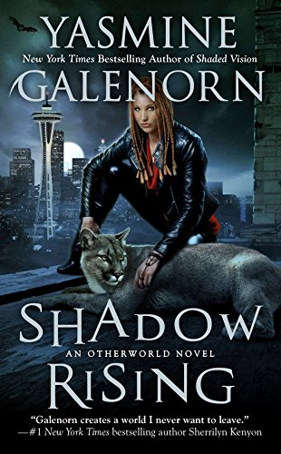 9780515151169: Shadow Rising: An Otherworld Novel
