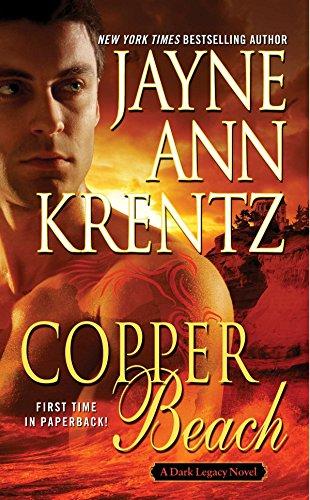 9780515151251: Copper Beach (Dark Legacy)
