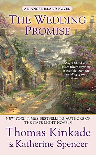 9780515151367: The Wedding Promise: An Angel Island Novel