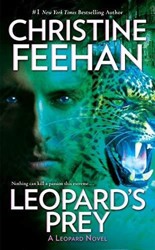 9780515151558: Leopard's Prey