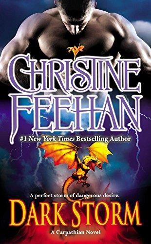 Dark Storm (Carpathian): Feehan, Christine