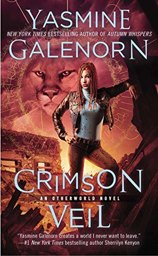 9780515152838: Crimson Veil: An Otherworld Novel