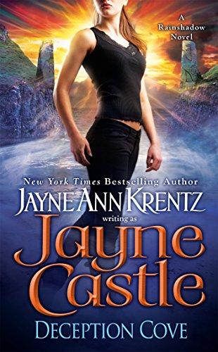 9780515152852: Deception Cove (A Rainshadow Novel)