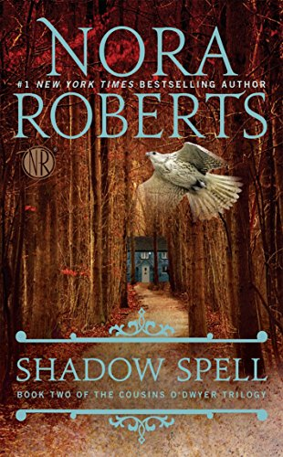 9780515152906: Shadow Spell (The Cousins O'Dwyer Trilogy)