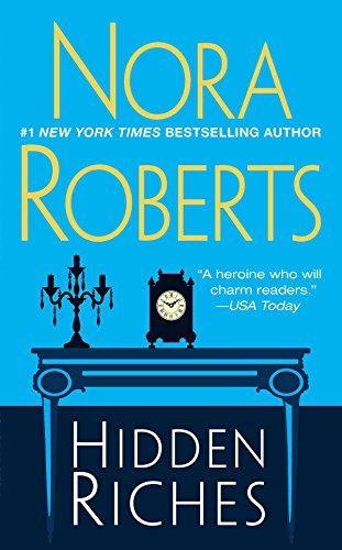 9780515152951: Hidden Riches