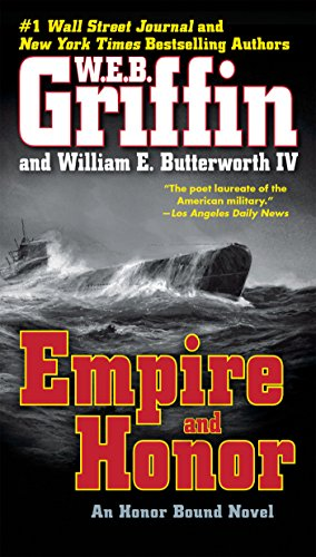 9780515153231: Empire and Honor (Honor Bound)