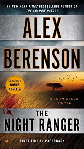 9780515153705: The Night Ranger (John Wells Novels)