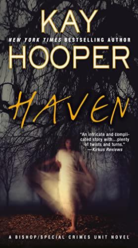 9780515153712: Haven: A Bishop/Special Crimes Unit Novel (Bishop/Special Crimes Unit Novels (Paperback))