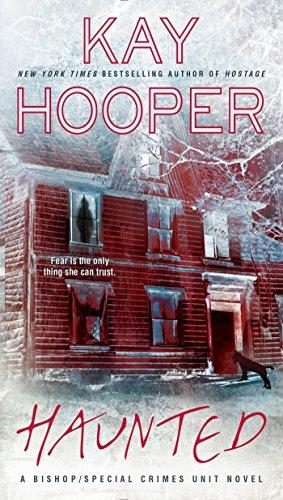 9780515153743: Haunted (A Bishop/SCU Novel)