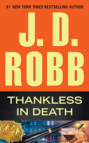 9780515154139: Thankless in Death