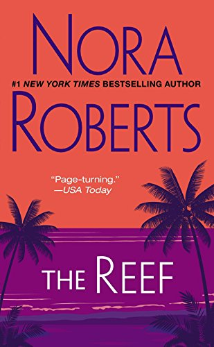 9780515154177: The Reef