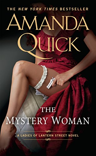 9780515154214: The Mystery Woman (Ladies of Lantern Street)