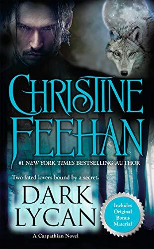 9780515154238: Dark Lycan (Carpathian Novel, A)