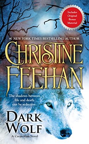9780515154627: Dark Wolf (Carpathian Novel, A)
