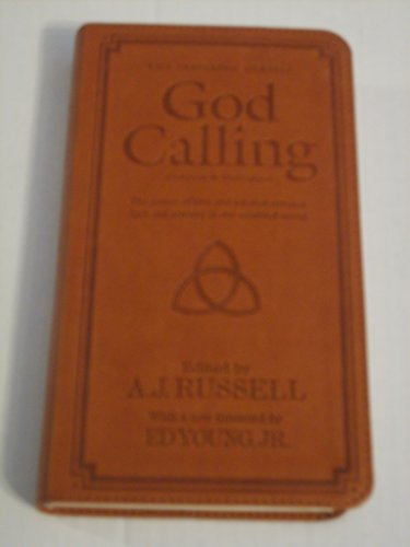 God Calling. Special Markets Edition. With a: A. J. Russell
